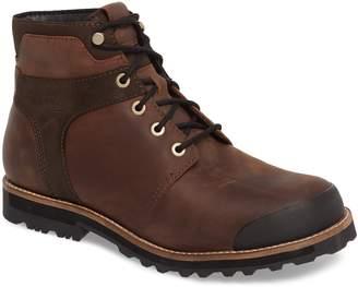 Keen The Rocker Waterproof Plain Toe Boot