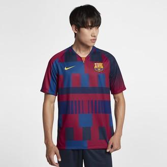 Nike FC Barcelona 20th Anniversary Men's Jersey