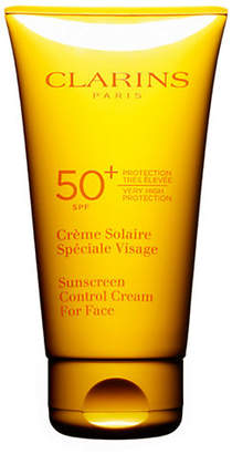 Clarins Sun Wrinkle Control Cream SPF 50