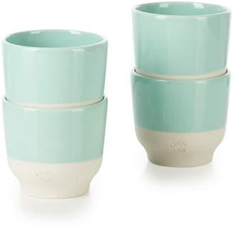Revol Color Lab Espresso Cups, Set of 4