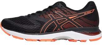 bdd8ede4ff32 Asics Womens GEL-Pulse 10 Neutral Running Shoes Black Black