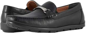 Florsheim Draft Moc Toe Bit Driver Men's Slip on Shoes