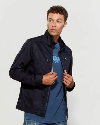 G Star Raw Powel DC Long Sleeve Overshirt