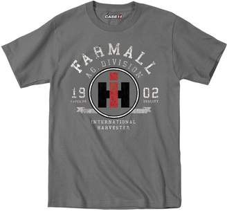 AG Jeans Country Casuals Farmall Adult Short Sleeve Tee