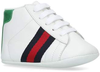 Gucci New Ace Booties