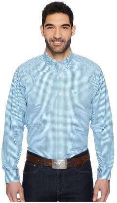 Ariat Crowley Shirt Men's Long Sleeve Button Up