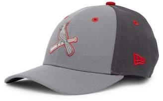 New Era Cap St. Louis Cardinals Bird Gray Pop Cap
