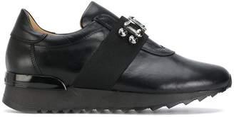 Baldinini embellished sneakers