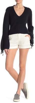 A.L.C. Essex Solid Shorts