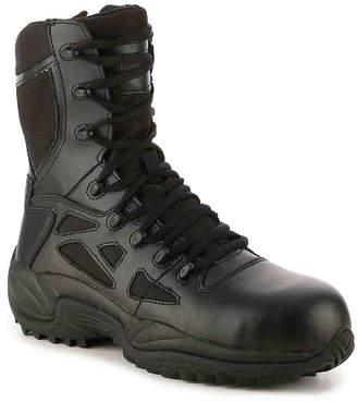 Reebok Rapid Response Composite Toe Work Boot - Men's