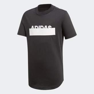 adidas (アディダス) - B ID CAPリニア Tシャツ