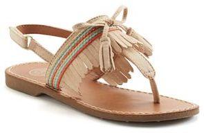 SO® Bramble Girls' Slingback Sandals $29.99 thestylecure.com