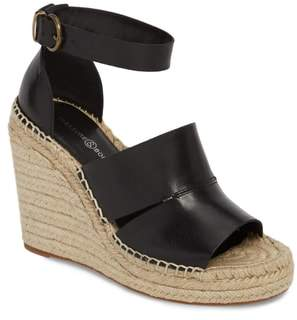 Treasure & Bond Sannibel Platform Wedge Sandal