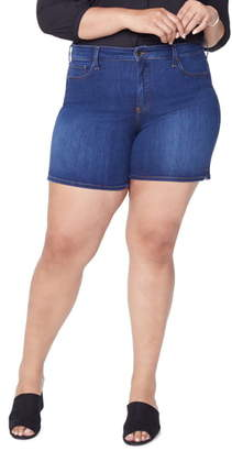 NYDJ Jenna Denim Shorts