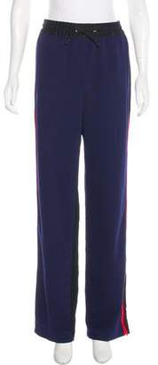 Tommy Hilfiger High-Rise Wide-Leg Pants w/ Tags