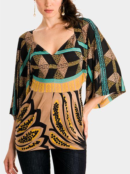 Peruvian Lily Kimono