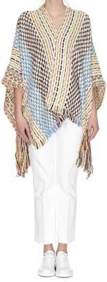 Wehve Fringed Aurore Kimono