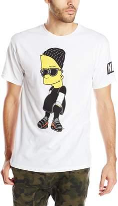 Neff Men's Steezy T-Shirt