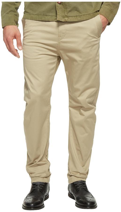 G StarG-Star - Bronson Tapered Chino Men's Casual Pants