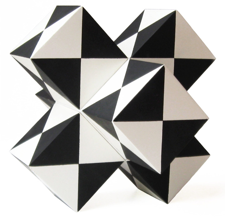 Kelly Wearstler Home And Accessories Marble Trapezoid