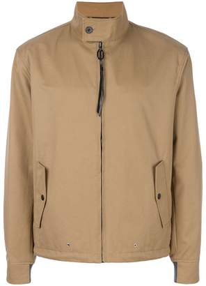 Lanvin casual zipped jacket