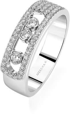 Möve MESSIKA Noa Diamond Ring