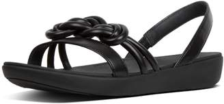 FitFlop Tiera Back-Strap Sandals