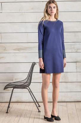 Lilla P Long Sleeve Reversible Dress