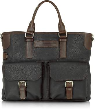 Chiarugi Genuine Leather Tote