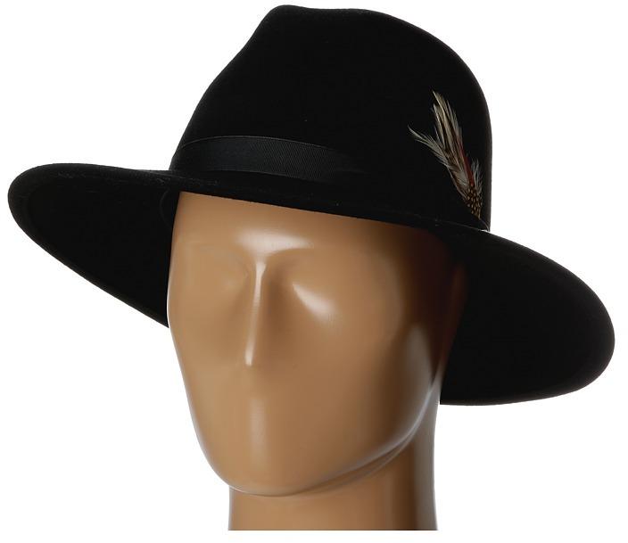 Coal The Rye (Black) - Hats