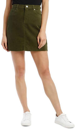 Blank NYC High-Rise Mini Skirt