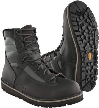 Patagonia Foot Tractor Wading Boots - Sticky Rubber (Built By Danner)