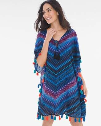 Miraclesuit Marrakech Swim Cover-Up Caftan