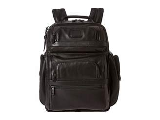Tumi Alpha 2 T-Passtm Business Class Leather Brief Pack