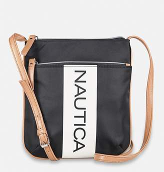 Avenue Montauk Nylon Crossbody