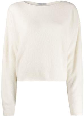 Dusan relaxed-fit jumper
