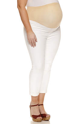 A.N.A Rolled Jegging - Plus Maternity