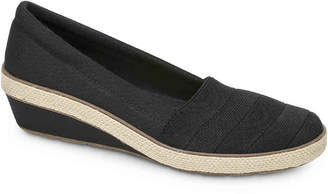Grasshoppers Cleo Wedge Slip-On - Women's