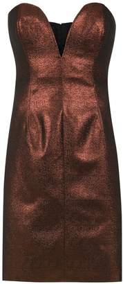 Tufi Duek sleeveless dress