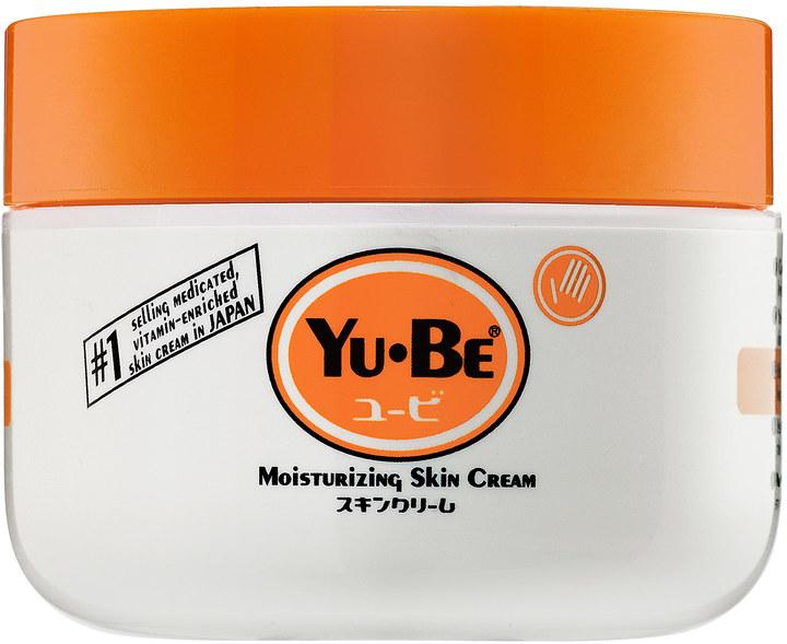 Moisturizing Skin Cream