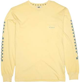 VISSLA Variel Long-Sleeve Pocket Shirt - Men's