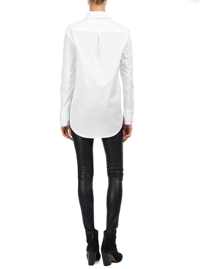 Rag and Bone Anaheim Shirt