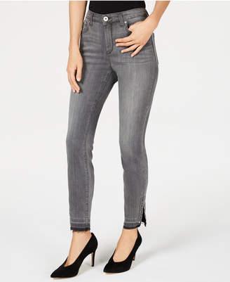 INC International Concepts I.n.c. Embellished Skinny Jeans