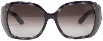 Salvatore Ferragamo Oversized sunglasses