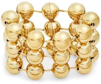 Balenciaga Ball bracelet