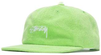 Stussy Terry Cloth Snapback