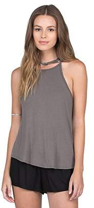 Volcom Women's Lived in Tank Top