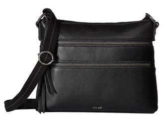 The Sak Reseda Leather Crossbody