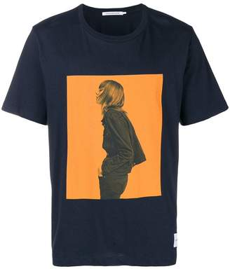 Calvin Klein Jeans photo print T-shirt