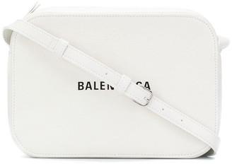 Balenciaga Everyday Logo camera bag
